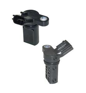 Engine Camshaft Position Sensor fits INFINITI 02-08 NISSAN 02-11