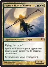 Sigarda, Host of Herons x1 Magic the Gathering 1x Avacyn Restored mtg card