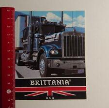 Aufkleber/Sticker: Brittania USA (22031724)