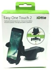 iOttie Easy One Touch 2 Universal Car Mount HLCRIO121 for IPhone X 8/8 Plus 7
