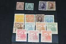 Early Honduras 19th Century Onwards Mint on Stockcard, 99p Start