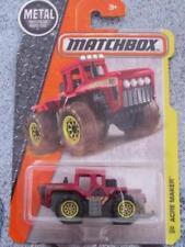 Articoli di modellismo statico trattori Matchbox