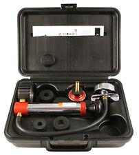 smart fit cooling system test kit