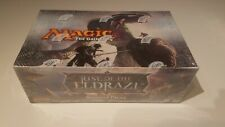 MTG  Magic The Gathering Sealed English eldrazi Booster  BOX 36 packs