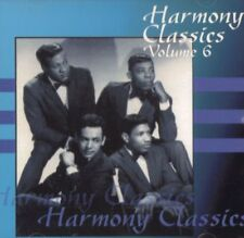 Various Blues(CD Album)Harmony Classics 28 Killer Doo - Wop Ballads-Sap-VG