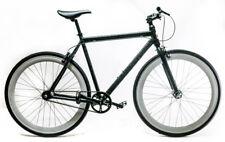 EVO Slay Med 54cm Single Speed Fixed / Freewheel 700c Road Track Urban Bike NEW