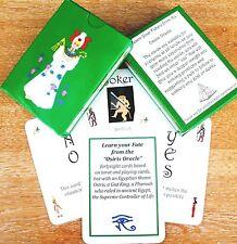 Osiris Oracle Tarot Cards - perfect for beginners