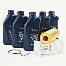 Original BMW Ölfilter+ Schraube 5L 5W30 1er E87 3er E46 E90/91 5er E60/61 E65 X3