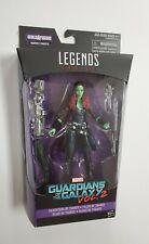 """Marvel Legends GAMORA Guardians of the Galaxy Vol 2 6"""" MANTIS BAF WAVE SEALED!!!"""