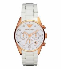 Emporio Armani AR5920  Women's  Watch Chronograph Date Display