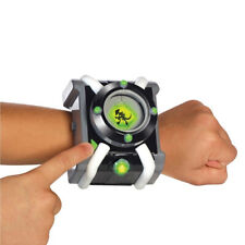 Ben 10 Deluxe Omnitrix - (No Retail Packaging - See Pic) - 76931