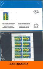 GREECE 2000, ALBUM EUROPA, MNH