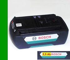 Bosch Rotak  Ersatz-Akku 36 V 2,5 Ah  Rotak  Garten AHS  AKS  ALB  ART