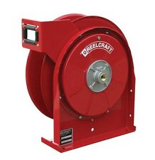 "REELCRAFT 5400 OLP  1/4"" x 50ft. 500 psi  for Air & Water service without Hose"