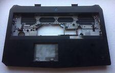 Dell Alienware 17 R2 R3 Bottom Base Palmrest Top Cover 0YGF8D 0TVFYJ *Damaged*