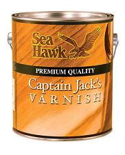 Captain Jack's Varnish, Quart