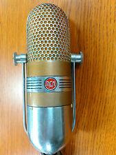 VINTAGE RCA 77-D RIBBON MICROPHONE