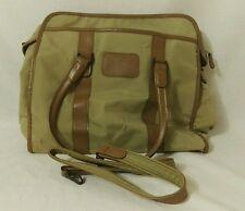 Vintage GANSON Shoulder Bag Handbag  weekend bag