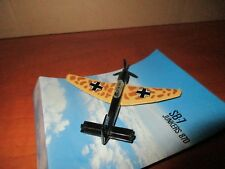Matchbox Skybusters SB-7 Junkers 87B BOXED