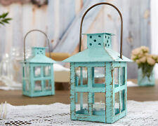 Vintage Lantern Table Lamp Candle Holder Christmas Decoration Home Accents New