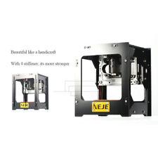 NEJE DK-8-KZ 1000mW Mini Laser Engraving Machine DIY Home Printer Of Equipment S