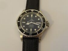 Vintage Rolex Tudor Submariner Oyster Prince 7016/0 7528 I.68 No Reserve Auction