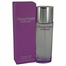 CLINIQUE HAPPY IN BLOOM by Clinique Perfume / Parfum Spray 1.7 Oz New in Box