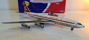 Inflight200 IF7071011AP 1:200 Boeing 707-338C Qantas Australian Airlines VH-EBO