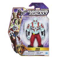 Marvel Comics Guardians Of Flora Action Figure Drax Hasbro
