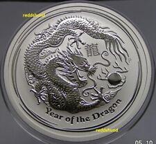 Jahr des Drachen   1 $ 2012   Australien    BU