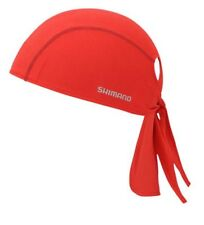 SHIMANO bandana spring and summer cycling wear, Red