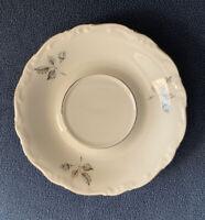 "Vintage Louise by Hertel Jacob Bavaria Germany China Dinnerware Saucer 6"""