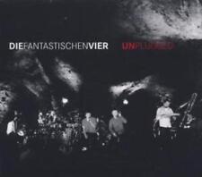MTV Unplugged von Die Fantastischen Vier (2000)