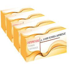4 Toner Cartouche Pour Samsung CLX-3305 CLX-3305FW CLX-3305W