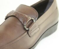 TOD`s TODS SLIPPER LOAFER SCHUHE SHOES CHAUSSURES 6,5 40,5 41 NEU MADE IN ITALY