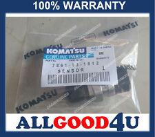 Sensor 7861-93-1811 for Komatsu PC210LC/240/210-8K PC200/220/300/400/800LC-8