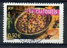 STAMP / TIMBRE FRANCE OBLITERE N° 3654 LE CLAFOUTIS