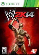 WWE 2K14 - Xbox 360, Very Good Xbox 360, Xbox 360 Video Games