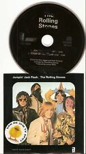 "ROLLING STONES ""Jumpin' Jack Flash"" Dutch Cardsleeve CD"