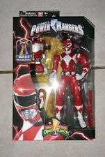 Power Rangers Mighty Morphin Red Ranger Legacy Figure