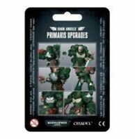 Dark Angels Primaris Upgrades Space Marines Warhammer 40K NIB Blister Pack