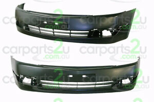 TO SUIT NISSAN MAXIMA J31 FRONT BUMPER 01/06 to 01/09