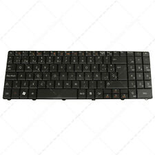KEYBOARD GENUINE SPANISH PACKARD BELL TJ68 TJ71 TJ73 TJ75 TJ76 NUEVO