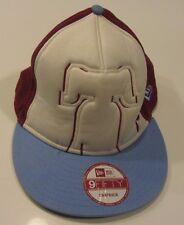 MLB Philadelphia Phillies Mens Baseball Cap, 9Fifty, Liberty Bell, Snapback, NEW