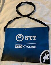NTT Pro Cycling Musette Feed Bag - Assos - Brand New