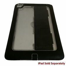 Griffin Survivor Case For Apple iPad Air with Integrated Stand - Black XB39502