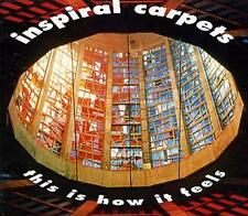 Inspiral Carpets - This is how it feels - CDS - Neu