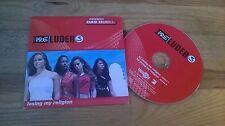 CD Pop Preluders - Losing My Religion (2 Song) MCD TRESOR / PRO7 cb