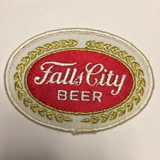 Falls City Beer Patch