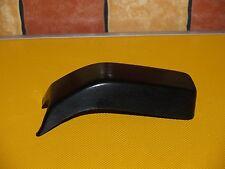 PORSCHE 924 S Paraurti Anteriore in GOMMA horn Trim Buffer pezzi di ricambio